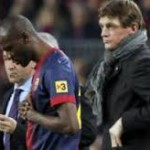 Amazing Abidal set to start at the Allianz Arena