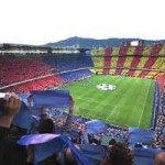 Camp Nou clamours for another epic night of pride