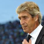 Pellegrini Confirms Malaga Exit
