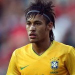 Neymar ready for Barcelona challenge