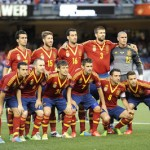 Avoiding Brazil a priority for Spain