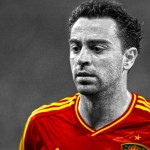 Xavi rewrites the history books