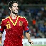 Isco could rejuvenate Spain in time for World Cup