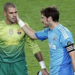 Goalkeeping dilema for Del Bosque ahead of Finland clash