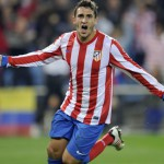 Atletico star Koke wanted by Barcelona and Manchester United