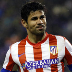 Spain select controversial Costa