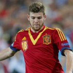 Sevilla starlet Moreno a target for United and Chelsea