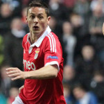 Real Madrid face battle with Chelsea to sign Benfica star, Nemanja Matic