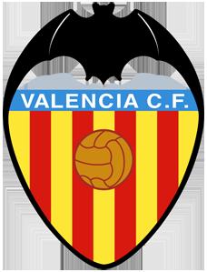 Valencia la liga blog