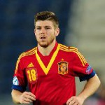 Manchester United Move For Moreno