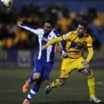Copa Del Rey Round-Up