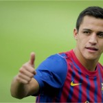 Barcelona's Sanchez makes our La Liga team of the week