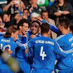 Real Betis 0-0 Real Madrid