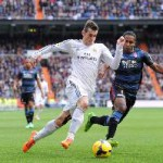 Bale Injury Not As Bad As Feared