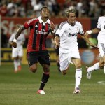 Milan Join The Race For Coentrao