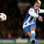 Man United and Liverpool among clubs in the race for Antoine Griezmann