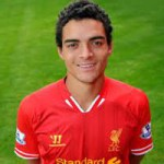 Liverpool Player Linked With Granada