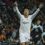 Real Madrid 3-0 Celta Vigo