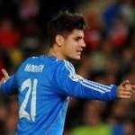 Arsenal target Morata makes Juve move
