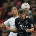 Real Madrid Keen On Muller