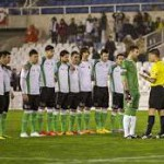 Racing Santander Banned After Copa Protest