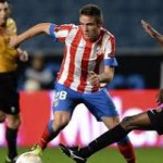 Liverpool Pull Off Saul Niguez Coup