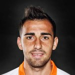 One to Watch – Paco Alcacer