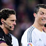 Ronaldo Loses His Appeal