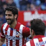 Atletico Madrid 3-0 Real Valladolid