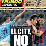 Manchester City v Barcelona: Preview
