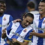 Espanyol 1-0 Granada