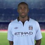 Yaya Toure downbeat On City's Chances
