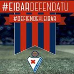 Promoted Eibar closer to relegation than La Liga