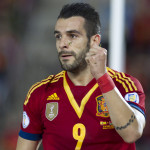 Homesick Negredo set for Valencia loan