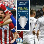 Atletico Madrid vs Real Madrid Key Battles‏