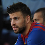 A case for Gerard Pique