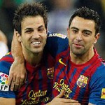 Analysing Barca's 3-2-3-2 formation