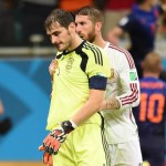 Has Spain's domination come to an end?