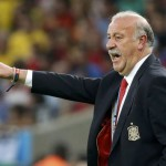Vicente Del Bosque's next decision needs to be his last