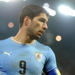Barcelona and Liverpool to discuss Suarez transfer
