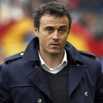 Is Luis Enrique the Right Choice for Barcelona? They better hope so.