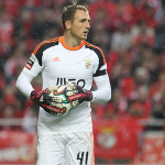 Atletico move for Benfica's Oblak