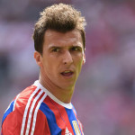 Atletico to replace Diego Costa with Mario Mandzukic