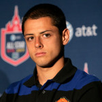 Valencia interested as Chicharito exit looms