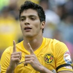 Raul Jimenez signs for Atletico Madrid