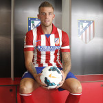 Saints close in on Alderweireld