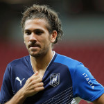 Atletico sign Alessio Cerci