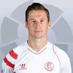 Gunners chase Sevilla midfielder