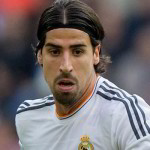 Khedira future uncertain amidst Arsenal and Bayern rumours
