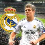 Toni Kroos – his season so far